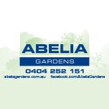 Abelia Gardens Logo - Willoughby District